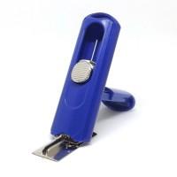 Carimbo Pocket de Bolso B45 Azul Total
