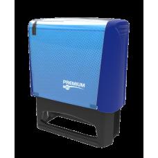 Carimbo Premium N20 Azul