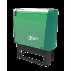 Carimbo Premium N20 Verde