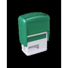 Carimbo Premium 10 Verde