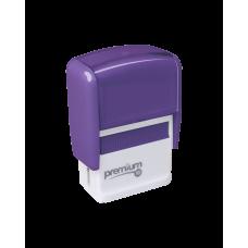 Carimbo Premium 10 Violeta