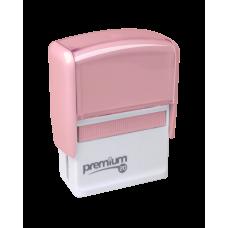 Carimbo Premium 20 Rosa