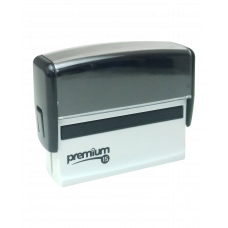 Carimbo Premium 15 Preto