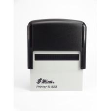 Carimbo Automático Shiny S-823