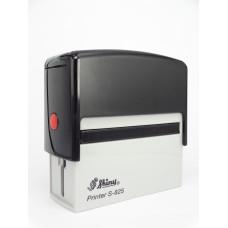 Carimbo Automático Shiny S-825