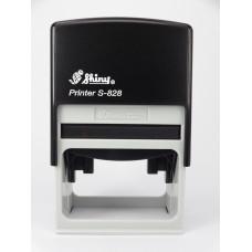 Carimbo Automático Shiny S-828
