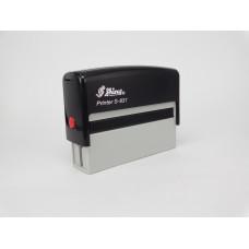 Carimbo Automático Shiny S-831