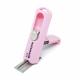 Carimbo Pocket Automatik PS-413 Rosa
