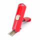 Carimbo Pocket Automatik PS-413 Vermelho