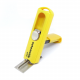Carimbo Pocket Automatik PS-413 Amarelo