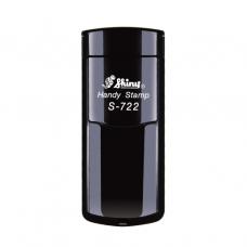 Carimbo Pocket Shiny New S-722